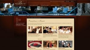 Original Promotions Page