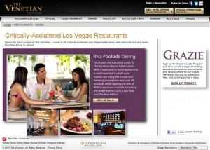 VenetianHotel-Dining