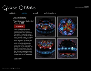 Glass Orbits Internal Page3