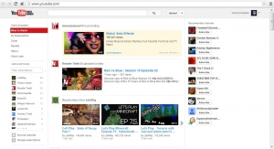 youtubesnapshot